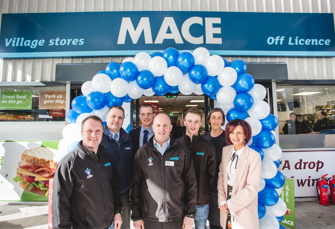 mace in sion mills