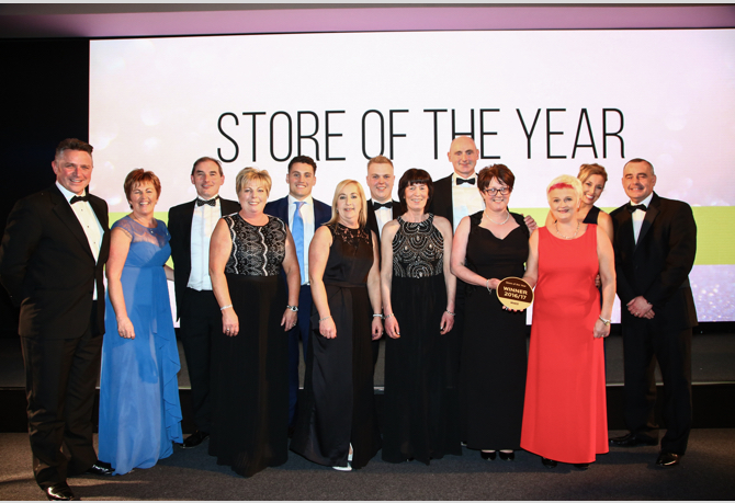 MACE Store of the year